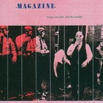 Magazine, Magic, Murder and the Weather