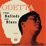 Odetta, Sings Ballads and Blues