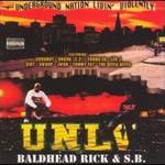 U.N.L.V., Underground Nation Livin' Violently (Ft. Baldhead Rick & S.B.)