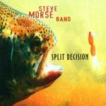 Steve Morse Band, Split Decision