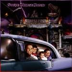 Steve Morse Band, StressFest