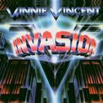 Vinnie Vincent Invasion, Vinnie Vincent Invasion