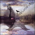 Anthony Phillips, Battle Of The Birds