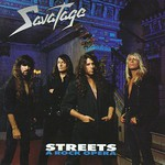 Savatage, Streets: A Rock Opera