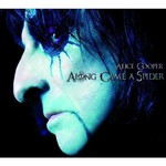 Alice Cooper, Along Came a Spider