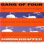 Gang of Four, Shrinkwrapped