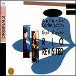 Antonio Carlos Jobim, Rio Revisited