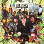 The Vines, Melodia