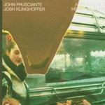 John Frusciante and Josh Klinghoffer, A Sphere in the Heart of Silence