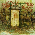Black Sabbath, Mob Rules