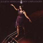 Julieta Venegas, MTV Unplugged