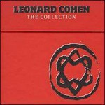 Leonard Cohen, The Collection