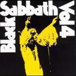 Black Sabbath, Vol 4