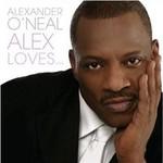 Alexander O'Neal, Alex Loves