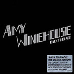 Amy Winehouse, Back To Black (Deluxe Edition)
