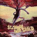 Straight Line Stitch, When Skies Wash Ashore