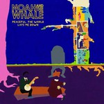 Noah and the Whale, Peaceful, the World Lays Me Down