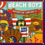 The Beach Boys, Spirit Of America