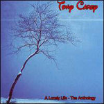 Tony Carey, A Lonely Life: The Anthology