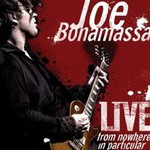 Joe Bonamassa, Live From Nowhere In Particular