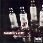 Authority Zero, A Passage In Time