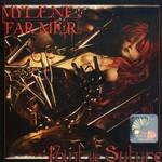 Mylene Farmer, Point de suture