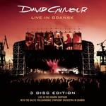 David Gilmour, Live in Gdansk mp3