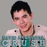 David Archuleta, Crush