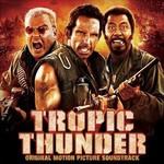 Various Artists, Tropic Thunder mp3