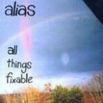 Alias, All Things Fixable