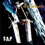 Alice in Chains, Sap