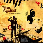 Rise Against, Appeal to Reason