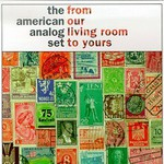 The American Analog Set, From Our Living Room to Yours