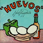 Meat Puppets, Huevos