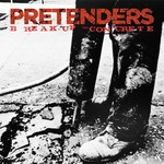 The Pretenders, Break Up the Concrete
