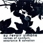 Au Revoir Simone, Verses of Comfort, Assurance & Salvation