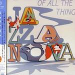 Jazzanova, Of All the Things