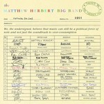 The Matthew Herbert Big Band, There's Me and There's You mp3