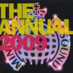 Various Artists, Ministry of Sound: The Annual 2009