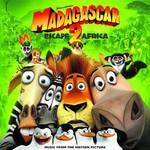 Various Artists, Madagascar: Escape 2 Africa mp3