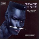 Grace Jones, The Ultimate Collection
