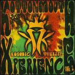 Kottonmouth Kings, The Kottonmouth Xperience, Vol. 2