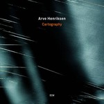 Arve Henriksen, Cartography