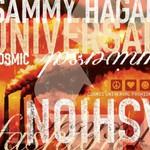 Sammy Hagar, Cosmic Universal Fashion