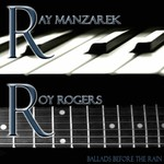 Ray Manzarek and Roy Rogers, Ballads Before the Rain
