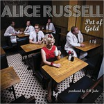 Alice Russell, Pot of Gold