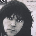 Neil Young, Sugar Mountain: Live at Canterbury House 1968