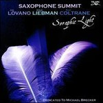 Saxophone Summit, Saxophone Summit: Seraphic Light