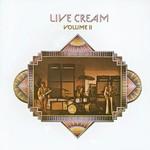 Cream, Live Cream, Volume 2