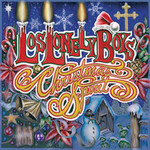 Los Lonely Boys, Christmas Spirit